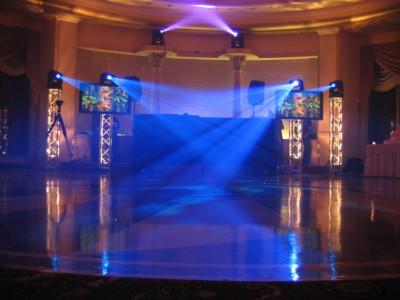 Lighting Deluxe deluxe lighting package event concepts