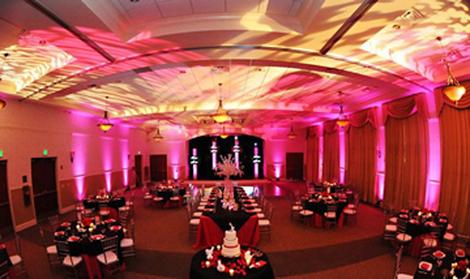 Orlando Wedding Dj Djs Lighting